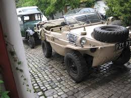 amphibious dodge truck lastcarnews 1943 vw schwimmwagen wwii amphibious car for sale