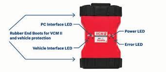 ford vcm 2 us 168 00 best quality for ford vcm ii ford vcm2 diagnostic tool