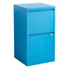 three drawer locking file cabinet bisley cerulean blue 2 3 drawer locking filing cabinets the