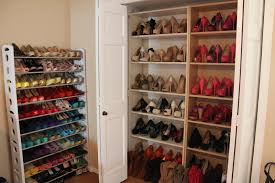 accessories excellent shoe rack ideas closet hd gallery closet