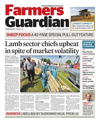 farmers guardian 1 august 2014 by briefing media ltd issuu