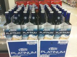how much does a pallet of bud light cost beervana buzz bud light platinum where taste and common sense don