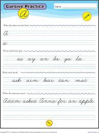 cursive writing templates download free u0026 premium templates