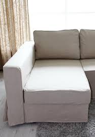 Sofa Bed Dimensions Furniture Manstad Sofa Bed For Cozy Living Room Idea