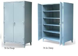 Impressive Deep Storage Cabinet With 12 Inch Deep Storage Cabinet