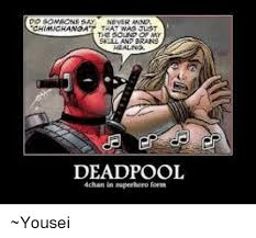 Memes 4chan - 25 best memes about superhero deadpool and 4chan superhero