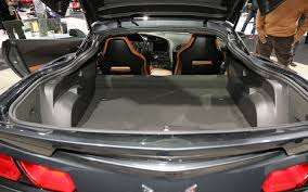 lexus is 250 boot space 2014 chevrolet corvette stingray first look motor trend