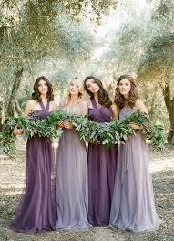 purple dress bridesmaid the 25 best wrap bridesmaid dresses ideas on infinity