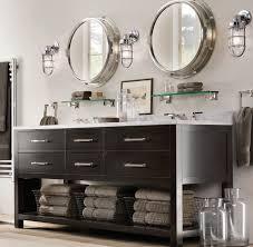 Bathroom Vanities Gold Coast by Bathroom Restoration Hardware Vanities For Elegant Bathroom