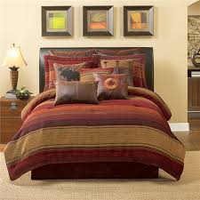 Mens Bed Set Plateau Bedding Collection