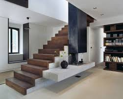 Living Room With Stairs Design Best Contemporary Staircase Design Best Ideas About Modern