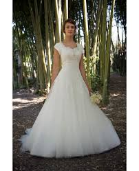 modest wedding dresses modest wedding dress style gallery a closet of dresses