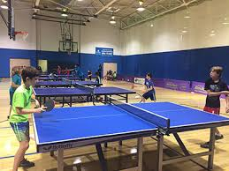 table tennis and ping pong table tennis shaw jcc of akron