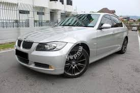 2007 bmw 325i 2007 bmw 325i 2 5 a tip top condition cars for sale in ampang