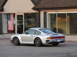 porsche 959 price all i want for christmas is this 1 45m porsche 959