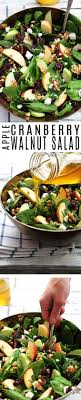 best 25 thanksgiving salad ideas on salad recipes