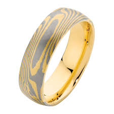 japanese wedding ring men s 18 carat gold wedding rings larsen jewellery