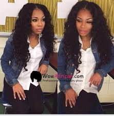 middle parting weave hairstyles brazilian wave brazilian virgin hair 3 5x4inches middle part