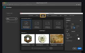 free adobe stock templates for photoshop and illustrator