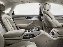 audi a8 limited edition audi launches limited edition a8 l chauffeur edition in