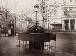 photographs of paris the must see exhibition charles marville photographer of paris