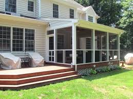 split level home adding a front porch to an old house ranch cost split level home