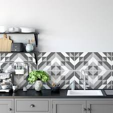 how to degrease backsplash kitchen backsplash decor tiles barcelona pattern