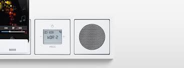 radio im badezimmer busch digitalradio busch jaeger de