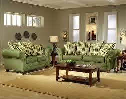 excellent design green living room furniture impressive ideas wall