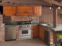 kitchen build your own bbq island built in grill kits outdoor