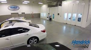 beverly collision center reviews hendrick luxury collision center nc