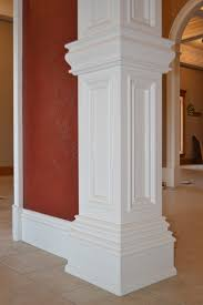 Interior Door Window  Wall Molding Cincinnati OH - Moulding designs for walls