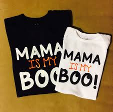 Toddler Halloween Shirt by Mama Is My Boo Shirt Halloween Shirt Halloween Onesie