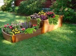 lovable raised flower garden beds raised flower gardens alices