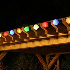 Outdoor Lantern String Lights by Outdoor String Lights Sams Club Styles Pixelmari Com