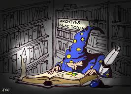 HEUREUX QUI, COMME FRANCKY... épisode 1 (18) dans Dans les archives de Jiji57 et Franck 77