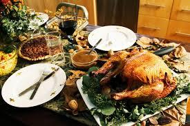 thanksgiving dinner 11 13 16 deaf church in new orleans