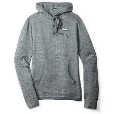 mens sweater hoodie s kiva ridge henley hoody smartwool