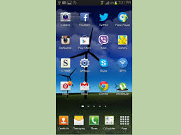 android snapshot how to take a screenshot on galaxy s3 7 steps with pictures