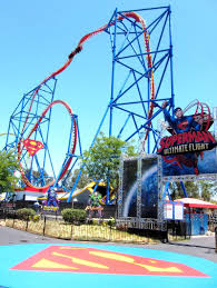 Bus To Six Flags St Louis Premier Rides In The News A Tale Of Two Nfl Head Coaches