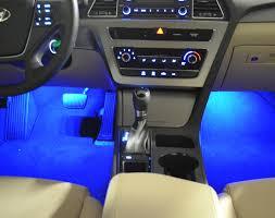 Car Led Interior Lights Hyundai Elantra Led Interior Lighting Kit Hyundai Shop