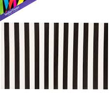 black and white table runners cheap black white striped table runner hobby lobby 1075365