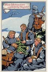 100 years later u2026 the world war one christmas truce u2014 history is