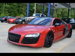 audi r8 used audi r8 for sale search 123 used r8 listings truecar