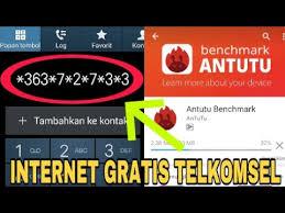 cara mendapatkan internet gratis telkomsel viral internet gratis telkomsel unlimited sebenarnya 100