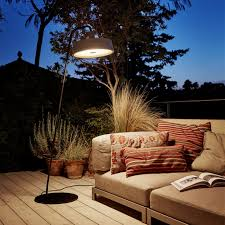 Patio Floor Lights by Marset Soho 38 Floor Lamp Led Outdoor Reading Lights
