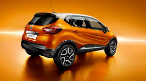 renault captur price renault captur officially revealed autoevolution