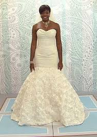 create your own wedding dress how to create your own something borrowed wedding dress