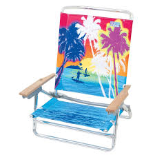 Rio 5 Position Backpack Chair Rio Beach Chairs October 2017