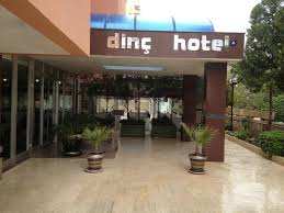 lara dinc hotel antalya turkey booking com